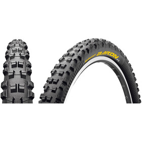 Continental The Baron Tyre Apex 26 x 2.5, wire bead